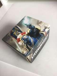 FFG/GW Warhammer Conquest LCG Deck Box #ENDGAME your EXCESS