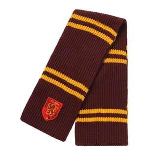 SPAO x Harry Potter House Scarves