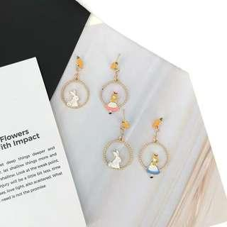 🚚 Alice earrings