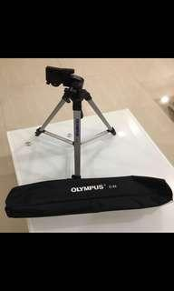 Olympus 3 Section Tripod Stand MOD.O-88 (New)