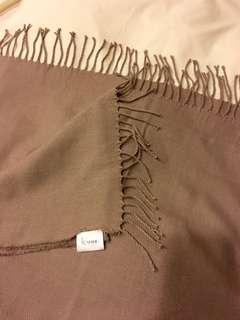 🚚 降價-質感披巾