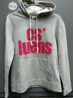 Hoodie size S