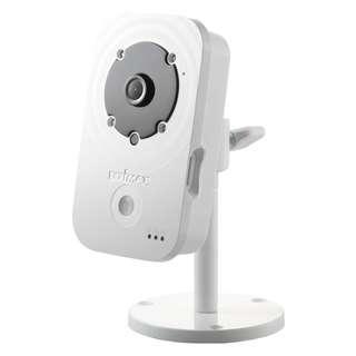 IC-3140W Edimax IC-3140W HD Wi-Fi & Night Network Cameraa with PIR Sensor and 2-Way audio