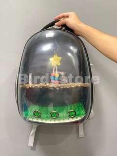 Backpack for Bird