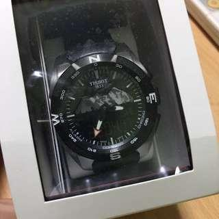 Tissot T-Touch Expert Solar Switzerland Edition (Limited Edition)