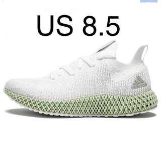 Adidas Alphaedge 4D US8.5