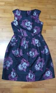 🚚 Floral Dress #MRTTampines #MRTRaffles