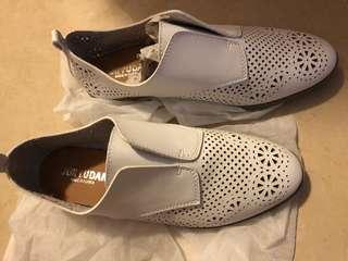 Brand new White summer shoes