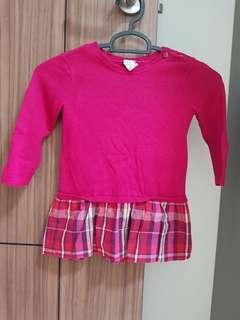 🚚 Girls dress