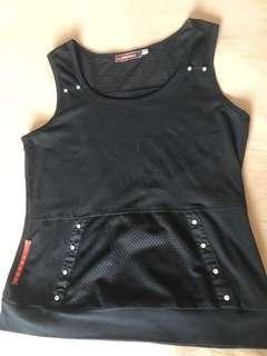 🚚 Prada Top Ladies / Women's Size L / M