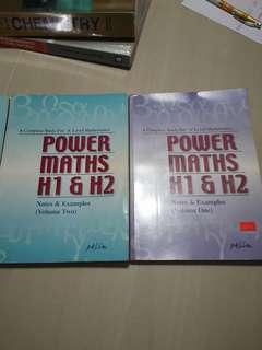 Math A level