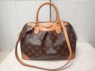 LV monogram sugar NW bag