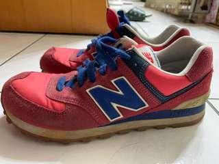 🚚 new balance鞋子