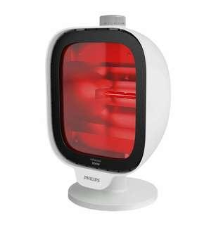 Philips Infrared Pain Relief Lamp