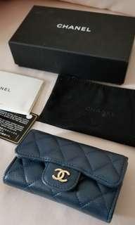Chanel Wallet, coins bag, cardholder