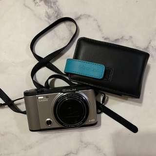 EXILIM相機 zr1600