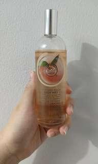 Body Mist The Body Shop (Vineyard Peach)