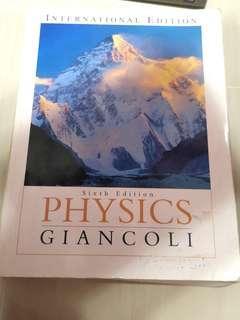 Physics guidebook