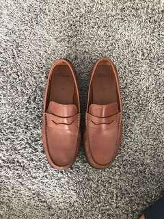 Brand new CLARKS loafers