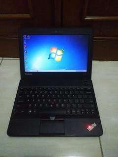 Laptop lenovo thinkpad X130E