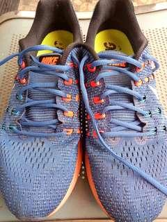 Sepatu running nike air structure 19 second murah