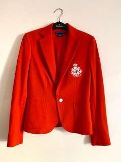 Ralph Lauren blazer XS