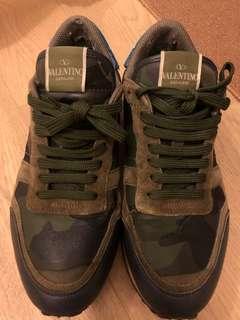 Valentino sneaker size42