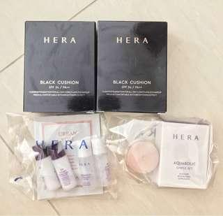 🚚 Hera Cushion Refill Pack