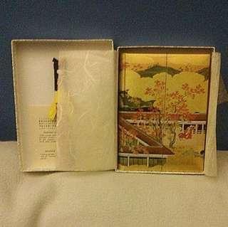 🚚 Japan Made Fancy Address Book