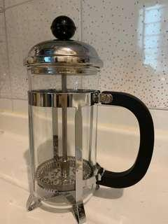 Pyrex coffee/tea pot 250ml 咖啡/茶壺