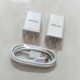 android電源供應器 USB插頭 傳輸線