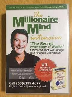 The Millionaire Mind CD course material