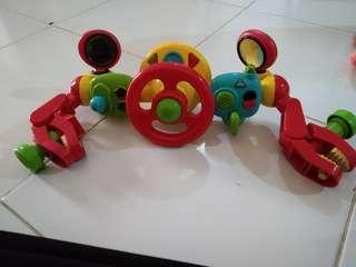 Mainan baby mainan anak