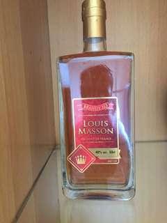 🚚 Brandy XO Louis Masson (French)