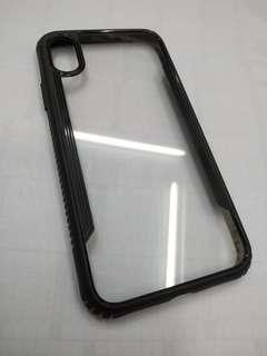 Premium Case by Goshi iPhone X ( Like New 2nd )