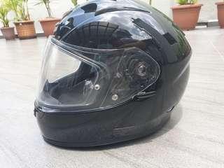 9c653402 full face helmet size small | Motorbikes | Carousell Singapore