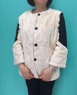 韓國毛毛外套