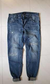 LAKH SUPPLY Jeans