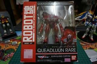 *SALE* Bandai Robot Damashii Queadluun Rare