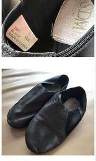 SDM羊皮跳舞鞋 Size 13.5