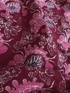 Kain Batik Asli Majalengka