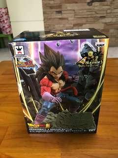 Dragonball Dragon Ball Dokkan Battle 4th Anniversary Vegeta