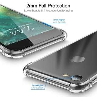 🚚 iPhone 6/6S/6+/6S+/7/7+/8/8+/X/XS/XR/XS MAX Shockproof Case