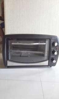 Mayer Electric Oven 32L - MM0328