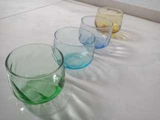 🚚 Glasses