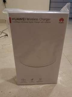 🚚 Huawei Wireless Charger
