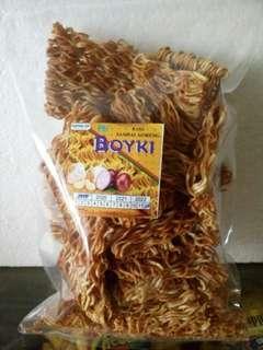 Snack Mie Boyki