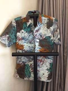 Indonesia Batik for Men