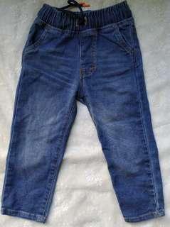 Jeans anak brownkids PBRKD011