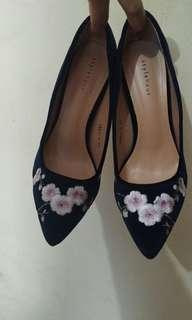 Style haus shoes stiletto